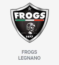 Frong Legnano partner