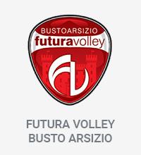 Futura Volley partner